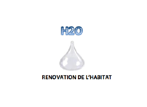 H2O Renovation de l'Habitat