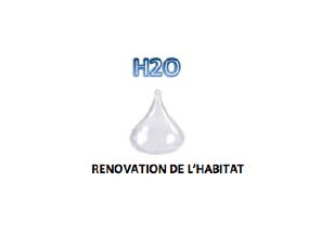 H2O Renovation de l'Habitat