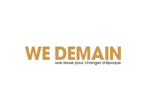 We Demain - http://www.wedemain.fr/